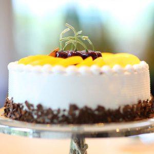 COYOTAS CAKE